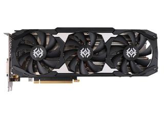索泰GeForce RTX 2070-8GD6 X-GAMING G3图片