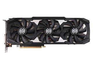 索泰GeForce RTX 2070-8GD6 X-GAMING OC G3图片