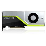 丽台Quadro RTX 6000 显卡/丽台