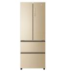 海尔BCD-455WDGB 冰箱/海尔