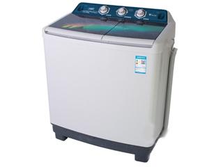 小天鹅双桶洗衣机