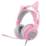 硕美科G951 PINK(手游版) 耳机/硕美科
