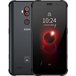 AGM X3(Turbo/128GB/全网通)