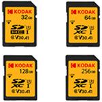 柯达Kodak SD 128GB U1 闪存卡/柯达