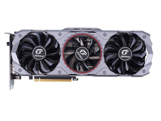 七彩虹iGame GeForce RTX 2060 AD Special OC图片
