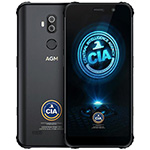 AGM X3(CIA定制版/128GB/全网通) 手机/AGM