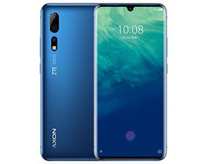 中兴AXON 10 Pro(8GB/256GB/全网通)