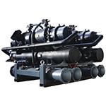 阿尔西HYDROCOOL 水冷冷水机组 机房空调/阿尔西