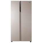 海��BCD-536WDEB 冰箱/海��