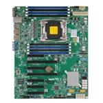 超微X10SRL-F-B 服务器主板/超微