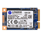 金士頓UV500(120GB/mSATA接口) 固態硬盤/金士頓