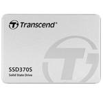 创见SSD370S(256GB) 固态硬盘/创见