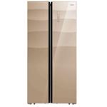 美的BCD-451WKGZM(E) 冰箱/美的