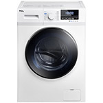 TCL XQG80-R300BD 洗衣机/TCL