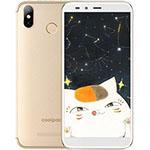 酷派锋尚N3(32GB/移动4G) 手机/酷派