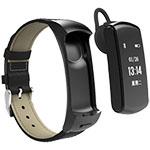 紐曼200藍牙耳機手環 智能手環/紐曼