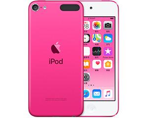 苹果新iPod touch(32GB)图片