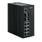 迪普科技LSW2300-8GT4GP-I-PWR 交�Q�C/迪普科技