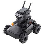 大疆�C甲大��ROBOMASTER S1教育�C器人 智能�C器人/大疆