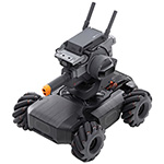 大疆机甲大师ROBOMASTER S1教育机器人