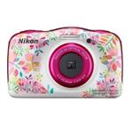 尼康W150 数码相机/尼康
