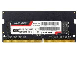 玖合精英 8GB DDR4 2666(笔记本)图片