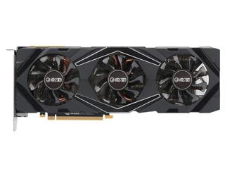 影驰GeForce RTX 2080Ti S图片