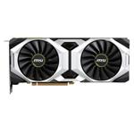 微星GeForce RTX 2080Ti VENTUS 11G 显卡/微星