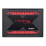 金士顿 HyperX Fury RGB(240GB)
