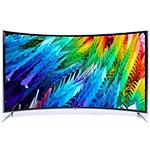 优品液晶U65AND 65英寸曲面普通款 液晶电视/优品液晶