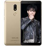 SUGAR 糖果手机C11青春版(32GB/全网通) 手机/SUGAR