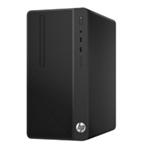 惠普280 Pro G4 MT(i7 8700/4GB/1TB/2G独显) 台式机/惠普
