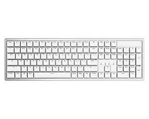 雷柏 KX200办公背光机械键盘