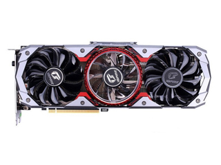 七彩虹iGame GeForce RTX 2070 SUPER Advanced OC图片