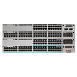 CISCO C9300-24UX 交换机/CISCO