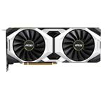 微星GeForce RTX 2080 SUPER VENTUS OC 显卡/微星