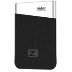 朗科Z6(960GB) 移动硬盘/朗科