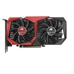 七彩虹战斧 GeForce GTX 1650 4G 显卡/七彩虹