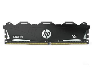 HP V6系列 8GB DDR4 3200(黑色)图片