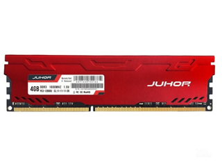 玖合星辰 4GB DDR4 2133图片