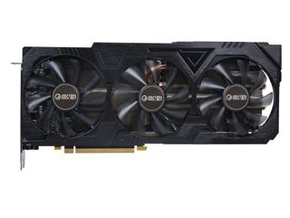 影驰GeForce RTX 2080 SUPER 大将图片