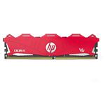 HP V6系列 8GB DDR4 2666(红色) 内存/HP