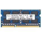 海力士 4GB DDR3 1333(笔记本W519L VM510L FX50J)