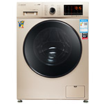 小鸭圣吉奥XQG100-SD21114G 洗衣机/小鸭