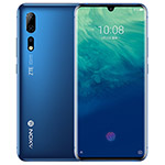 中兴AXON 10 Pro(6GB/128GB/5G版) 手机/中兴
