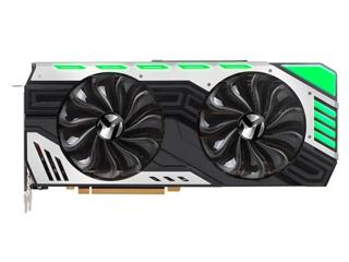 铭�u GeForce RTX 2070 Super 风 OC 8G图片