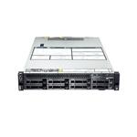 联想 ThinkSystem SR550(Xeon 银牌4208/16GB×2/2TB×3)