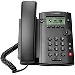 宝利通Polycom VVX 101 商务多媒体电话 基本型 网络电话/宝利通