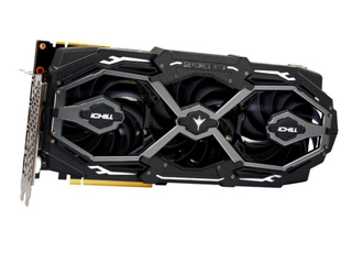 Inno3D GeForce RTX 2070 SUPER 冰龙超级版Ultra图片