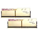 芝奇皇家戟 RGB 16GB DDR4 3000(F4-3000C16D-16GTRG) 内存/芝奇